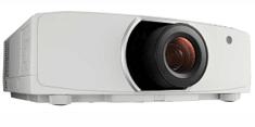 NEC projektor LCD PA703W, WXGA, 7000 A, 8000:1