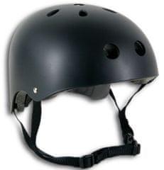 Spartan čelada Skate, črna, L