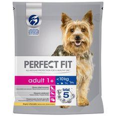 Perfect fit sucha karma dla psa Adult z kurczakiemXS - 1,4 kg