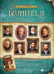 Miloš Mijatović: Izumitelji