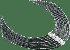 Bosch zamjenska nit (F016800431), 37 cm, 3,5 mm, 10 komada