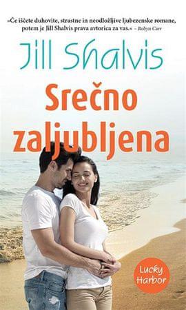 Jill Shalvis: Srečno zaljubljena (broširana)