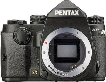 Pentax KP + DA 18-135