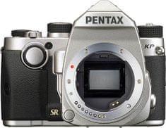 Pentax KP + DAL 18-50 DC WR RE