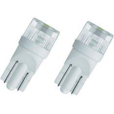 Neolux LED žarnica W5W 6700K - Odprta embalaža