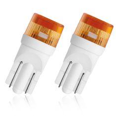 NEOLUX LED žarulja, W5W, narančasta