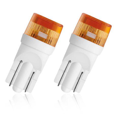 Neolux LED žarnica, W5W, oranžna