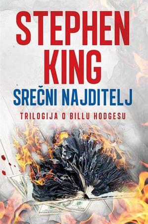 Stephen King: Srečni najditelj (broširana)