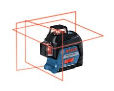 BOSCH Professional linijski laser GLL 3-80 Professional (0601063S00)