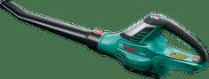 Bosch akumulatorski puhač lišća ALB 36 LI (bez akumulatorske baterije i punjača)