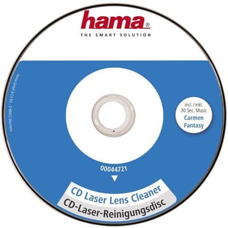 Hama CD tisztítólemez