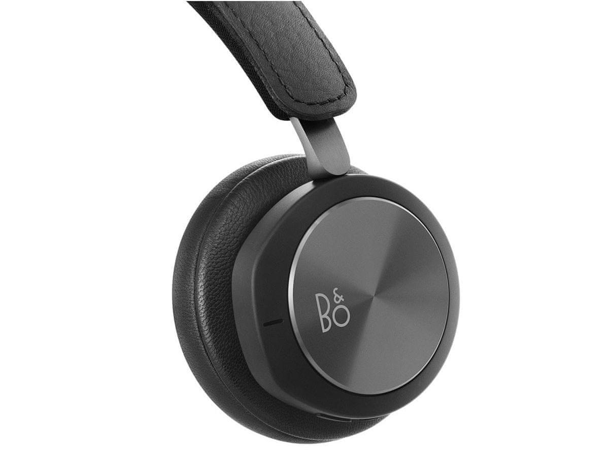 Bezdrátová sluchátka B&O Play Beoplay H8i aktivní potlačení hluku