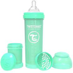 Twistshake otroška steklenica Anti-Colic, 330 ml