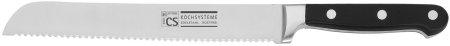 CS Solingen Premium Kenyérvágó kés, 21 cm