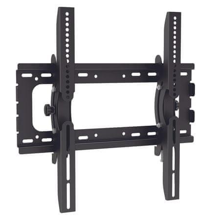MAX nosilec MTM1210T za TV, 81,28–139,7cm, črn