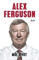 Ferguson Alex: Môj život