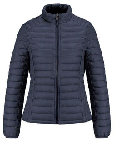 Geox női kabát XS sötét kék