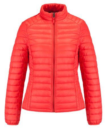 Geox női kabát M piros