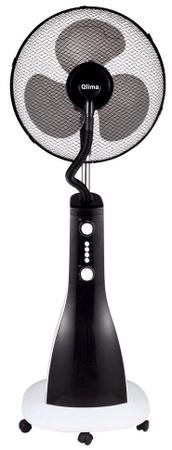 Qlima ventilator z vodno meglico FSM40