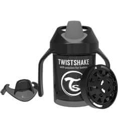 Twistshake Tanuló bögre 230ml 4+m