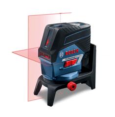 BOSCH Professional kombiniran laser GCL 2-50 C + RM 2 + BM 3 + L-Boxx (0601066G03)