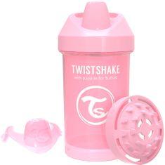 Twistshake butelka dla dziecka 300 ml 8+m