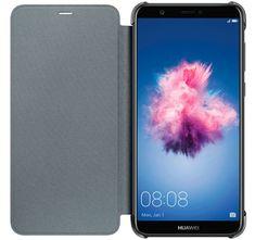 Huawei Huawei Original folio pouzdro pro Huawei P Smart, černá 51992274