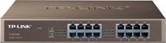 TP-Link mrežno stikalo TL-SG1016D, 16 port gigabit rack