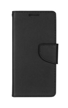 Goospery preklopna torbica Bravo Diary za Samsung Galaxy S9 Plus G965, črna