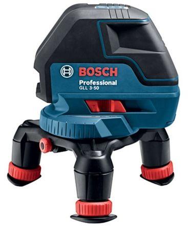 BOSCH Professional linijski laser GLL 3-50 + BT 150 L-Boxx ready (06159940CF)