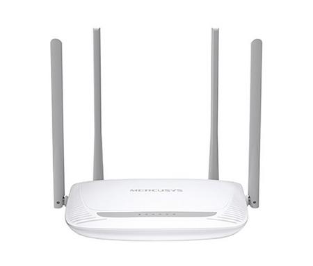 Mercusys MW325R, N 300 Mb/s, 4-port bežični router