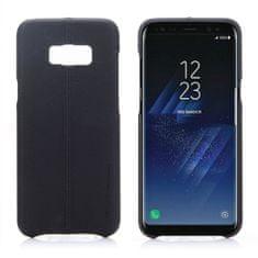 USAMS ovitek za Samsung Galaxy S9 Plus, umetno usnje