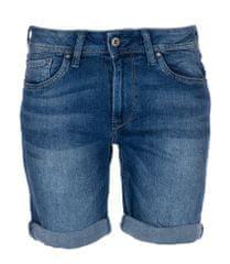 Pepe Jeans ženske kratke hlače Poppy