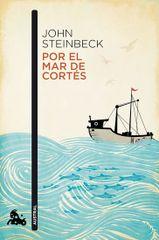 Steinbeck John: Por el mar de Cortés