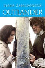 Gabaldonová Diana: Outlander 3 - Moreplavec
