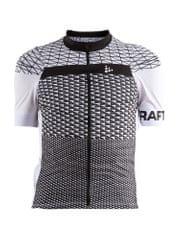 Craft moška kolesarska majica Route