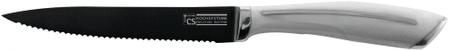 CS Solingen Garmisch titán felületű steak kés, 13 cm
