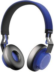 Jabra MOVE Bluetooth stereo slúchadlá s HF, Blue BLUHFPJMOVEBL - rozbalené