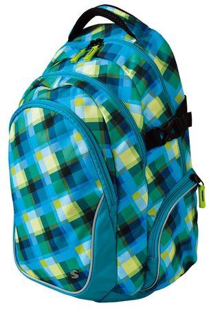 Stil školski ruksak Teen Cross
