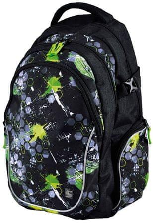 Stil iskolai hátizsák teen Space