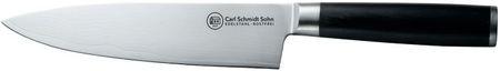 CS Solingen stalowy nóż japoński Konstanz, 20 cm