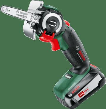 Bosch vbodna žaga AdvancedCut 18, komplet (06033D5101)