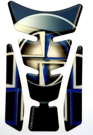 PUIG tank nalepka Wings BMW