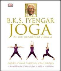 B. K. S. Iyengar: Joga
