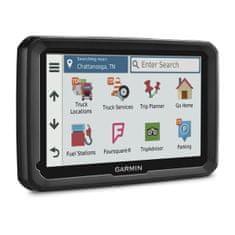 Garmin navigacijski sistem dēzl™ 580 LMT-D