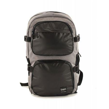 Rucksack Only ruksak Urban, 50x36x16 cm, sivi