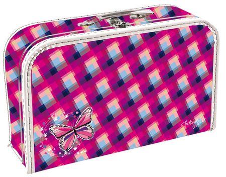 Stil Butterfly koffer