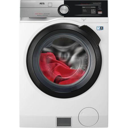 AEG SensiDry L9WBA61B pralni stroj