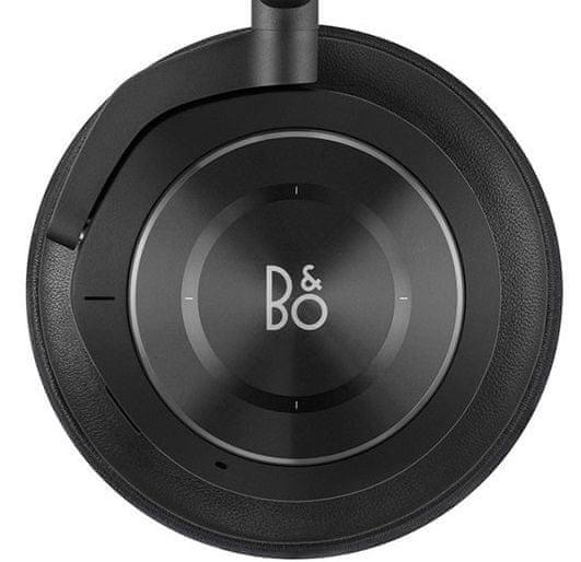 bezdrátová sluchátka B&O Play Beoplay H9i mechanické dotykové ovládání na sluchátkách