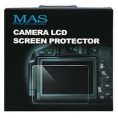 Dörr zaščita LCD MAS Protector za Nikon D7200